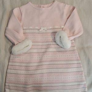 Janie & Jack Sweater Dress